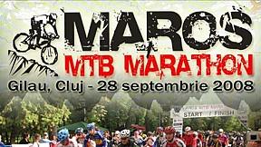 Maros Bike Marathon ~ 2008