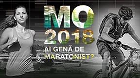 Maratonul Olteniei ~ 2018