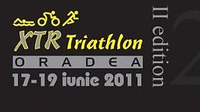 XTR Triathlon Oradea ~ 2011