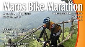 Maros Bike Marathon ~ 2010