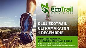 Cluj EcoTrail Ultramarathon ~ 2018