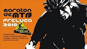 Maratonul MTB Preluca ~ 2010