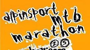 Alpin Sport  MTB Marathon ~ 2009