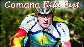 Comana Bike Fest ~ 2012