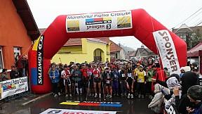 Maratonul Piatra Craiului ~ 2011