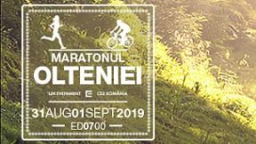 Maratonul Olteniei ~ 2019