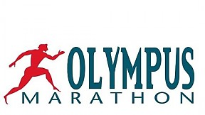 Olympus Marathon ~ 2009