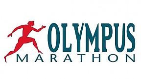 Olympus Marathon ~ 2010