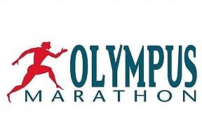 Olympus Marathon ~ 2011