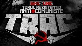 Bike&Like TRAC ~ 2018