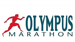 Olympus Marathon ~ 2012