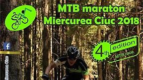 MTB Maraton Miercurea Ciuc ~ 2018