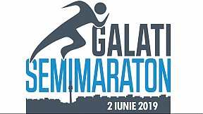 Semimaraton Galati ~ 2019