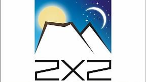 2X2 Race ~ 2012