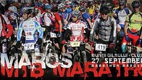 Maros Bike Marathon ~ 2009