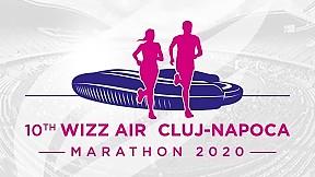 10. Wizz Air Cluj-Napoca Marathon ~ 2020