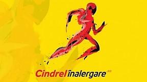 Cindrel InAlergare ~ 2012