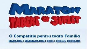 Maraton Tabere cu Suflet ~ 2012