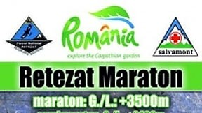Retezat Maraton ~ 2011