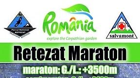 Retezat Maraton ~ 2012