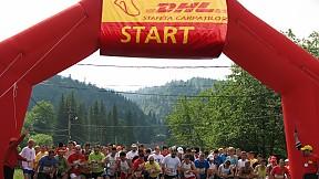 Maratonul DHL Stafeta Carpatilor ~ 2005