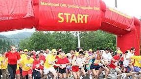 Maratonul DHL Stafeta Carpatilor ~ 2006