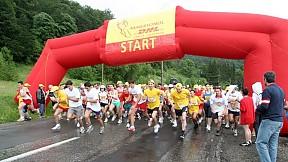 Maratonul DHL Stafeta Carpatilor ~ 2007