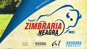 ZIMBRARIA NEAGRA XC ~ 2012