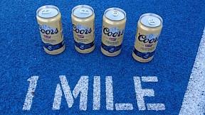 Mila de bere ~ 2012
