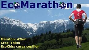 Ecomarathon ~ 2011
