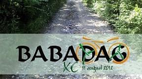 Babadag XC ~ 2012