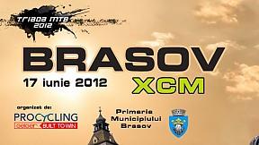Brasov XCM ~ 2012