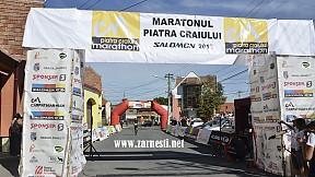 Maratonul Piatra Craiului ~ 2012