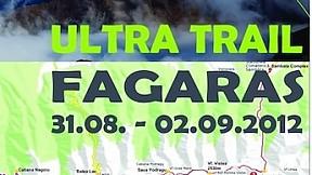 Ultra Trail Fagaras ~ 2012