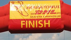 Maratonul DHL Stafeta Carpatilor ~ 2008