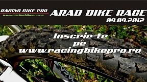 Arad Bike Race ~ 2012