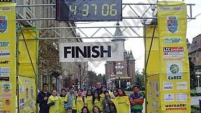 Maraton Timisoara ~ 2005
