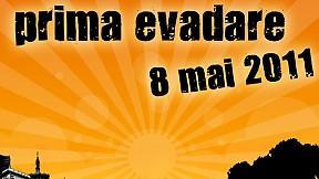 Prima Evadare ~ 2011
