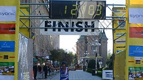 Maraton Timisoara ~ 2007