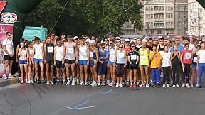 Maraton Timisoara ~ 2009