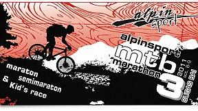Alpin Sport  MTB Marathon ~ 2011