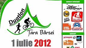 Duatlon Tara Barsei ~ 2012