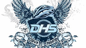 DHS Corvin Mtb Maraton ~ 2012