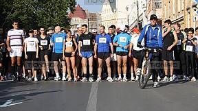 Maraton Timisoara ~ 2010