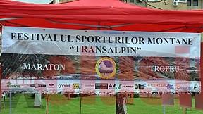 """Festivalul Sporturilor Montane """"Transalpin"""" ~ 2012"""