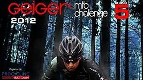 Geiger Mountain Bike Challenge ~ 2012