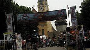 Maratonul Medieval Medias ~ 2006