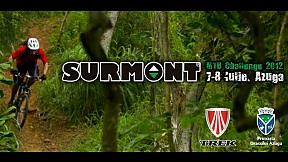 Surmont MTB Challenge ~ 2012