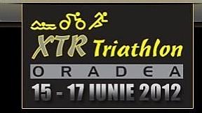 XTR Triathlon Oradea ~ 2012