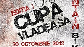 Cupa Vladeasa – mountainbike ~ 2012